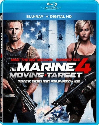 The Marine 4 Moving Target 2015 1080p BluRay x264-ROVERS