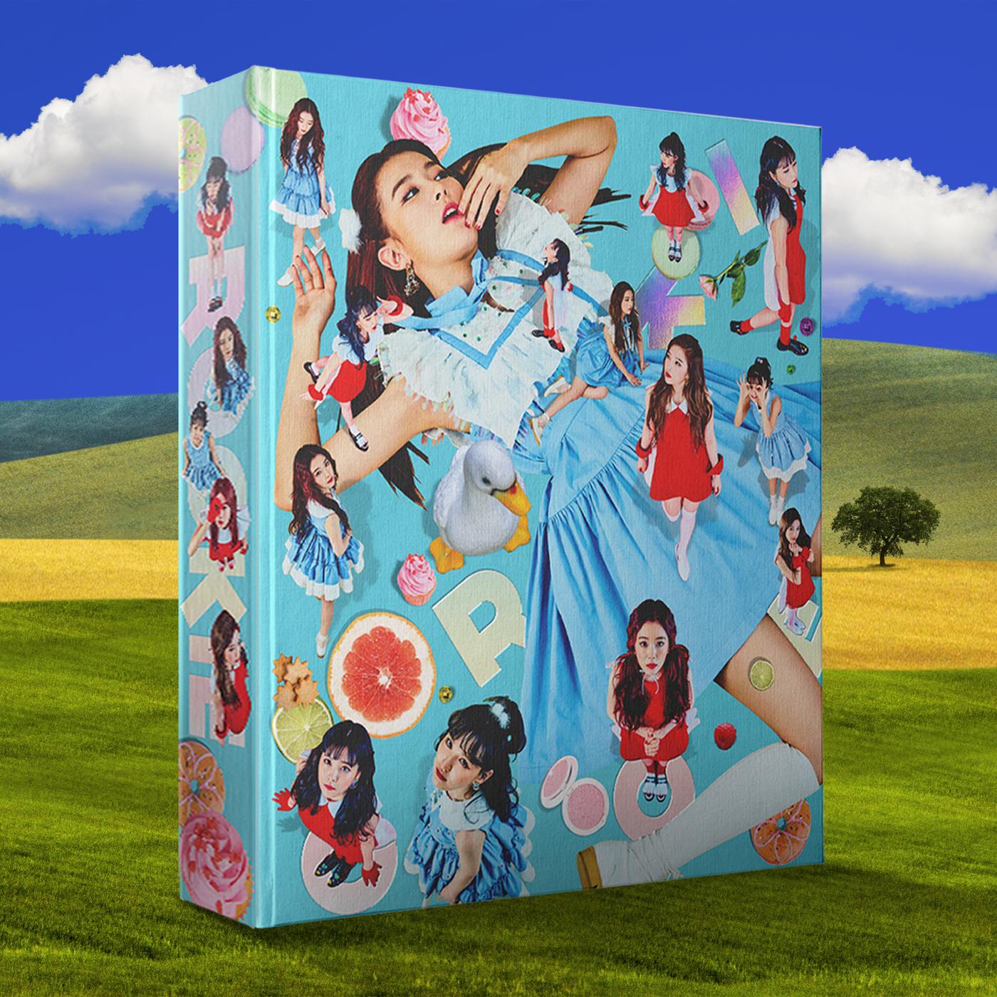 20170201.02.02 Red Velvet - Rookie cover.jpg