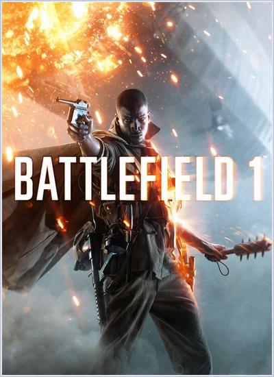 Battlefield 1: Digital Deluxe Edition. Update 3. 2016г. PC. xatab