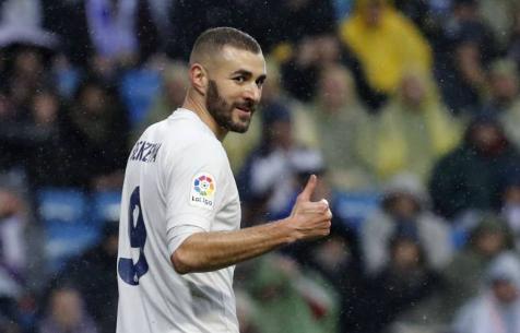 """""""Мадрид"""" планирует продлить контракт с Бензема"""