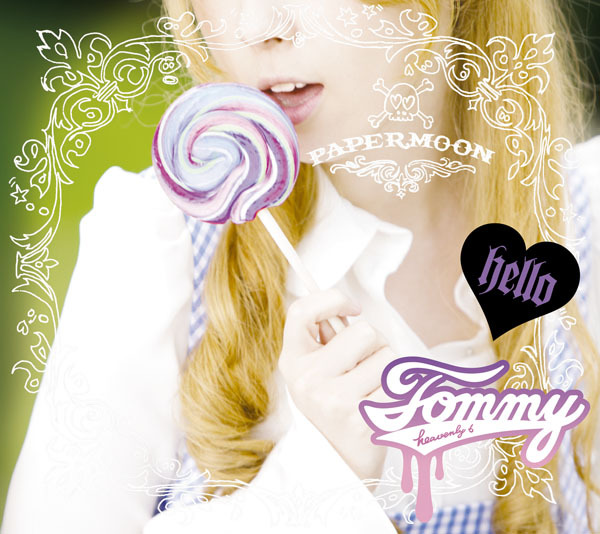 20170218.01.23 Tommy heavenly6 - Papermoon cover 1.jpg