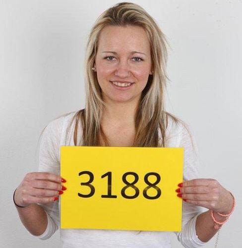 Lucie - Кастинг 3188 / Casting 3188 (2017) HD 720p