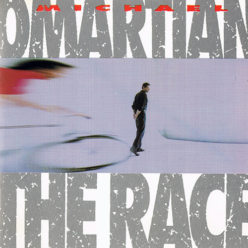 (Pop-Rock, AOR, Ballad) [CD] Michael Omartian - Michael Omartian - 1991, FLAC (image+.cue), lossless