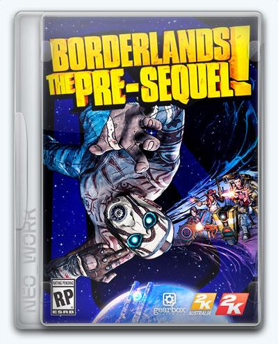 Borderlands трилогия скачать торрент