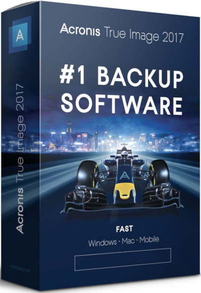 Acronis True Image 2017 20.0.8029 RePack by KpoJIuK (x86-x64) (2017) Multi/Rus
