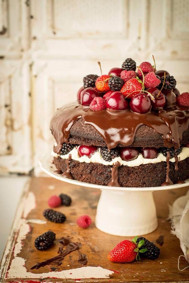 Сладкий тортик