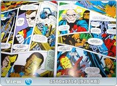 Marvel Официальная коллекция комиксов №83 -  Неуязвимый Железный Человек. Начало конца