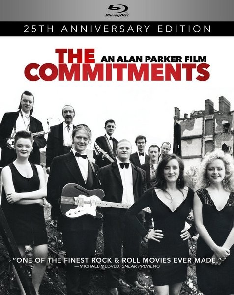 a review of the death watch genre of rock n roll films the commitments etts