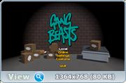 Gang Beasts (2014) [En] (0.5.4p2) Repack VseTop [Early Access] - скачать бесплатно торрент