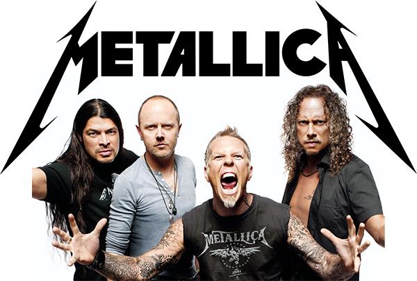 Metallica - Дискография [24-bit Hi-Res] (1983-2016) FLAC в формате  скачать торрент