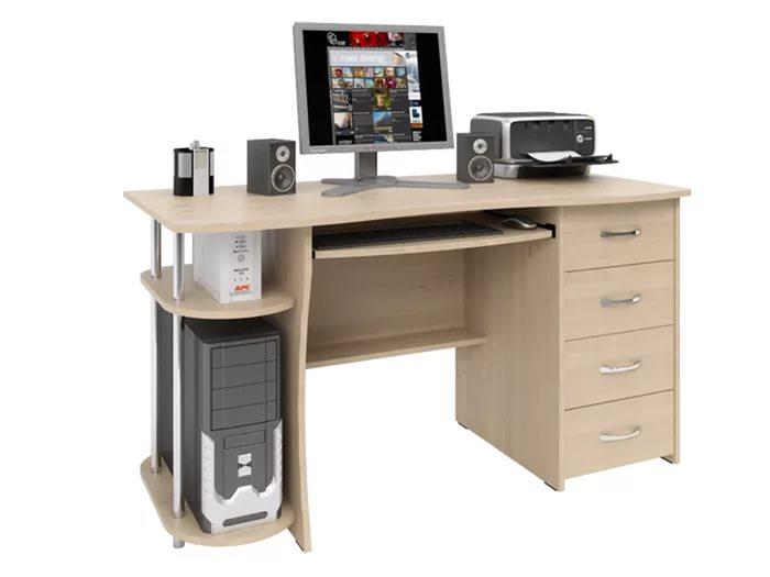 Купить компьютерные столы у бренда Stylbest