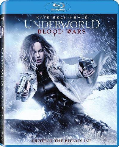 Другой мир: Войны крови / Underworld: Blood Wars (2016) BDRip 720p от k.e.n & NNMClub   D, A, L, L1