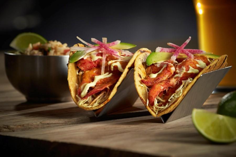 Минутка мексиканской кухни