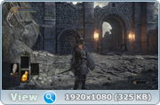 Dark Souls 3: Deluxe Edition [v 1.14 + 2 DLC] (2016) PC   RePack от =nemos=