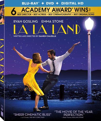 Ла-Ла Ленд / La La Land (2016) BDRip 1080p от k.e.n & NNMClub | iTunes