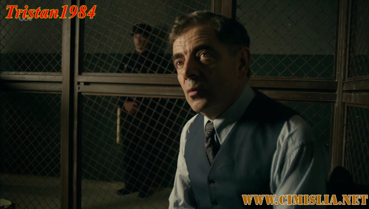 Мегрэ расставляет сети / Maigret sets a trap [2016 / HDTVRip]