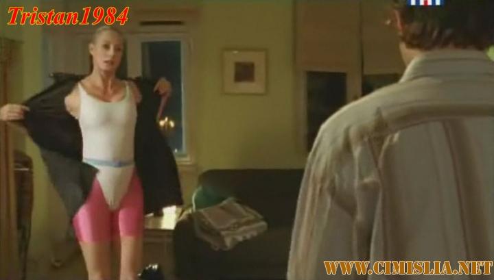 Секс-диета / Popp Dich schlank! [2005 / SATRip]