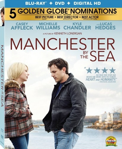 Манчестер у моря / Manchester by the Sea (2016) BDRip 720p от k.e.n & nnmclub | Лицензия