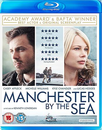 Манчестер у моря / Manchester by the Sea (Кеннет Лонерган / Kenneth Lonergan) [2016, США, драма, BDRip 1080p] Dub (Blu-ray EUR) + Sub Rus, Eng + Original Eng