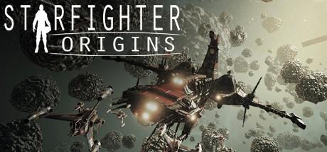 Starfighter Origins-CODEX