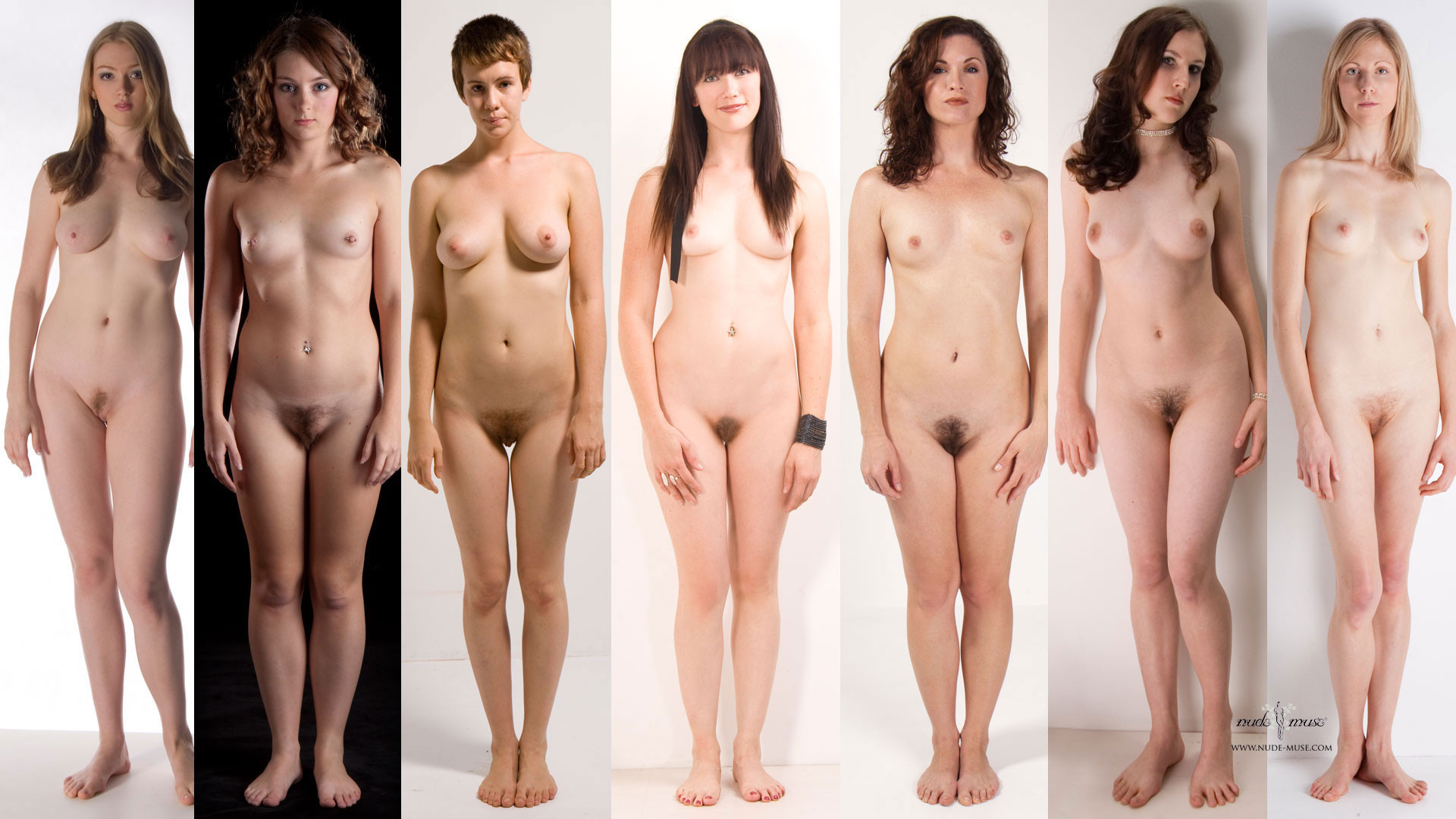 фото голых девушек вид спереди гигиеной анальный секс