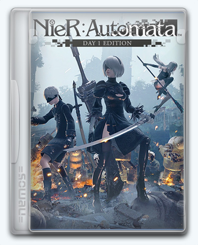 NieR: Automata - Day One Edition (2017) PC | RePack от =nemos=