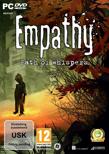 Empathy: Path of Whispers (2017) PC | Лицензия