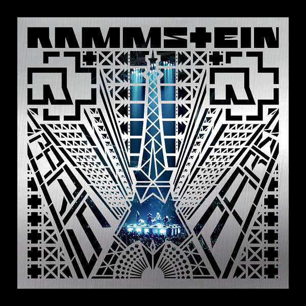Rammstein - Paris: Live [2CD Special Edition] (2017) MP3