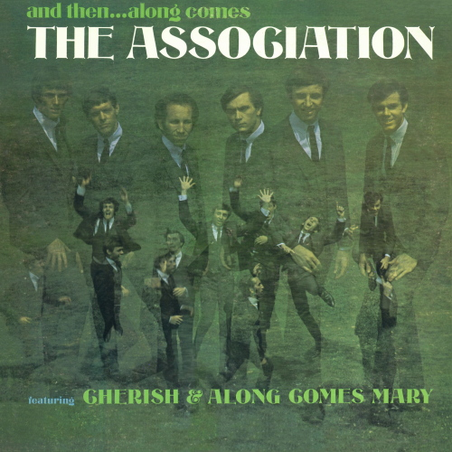 [TR24][OF] The Association - And Then... Along Comes The Association (Remastered)- 1966 / 2017 (Pop Rock, Vocal, Sunshine Pop, Baroque Pop)