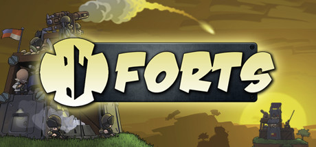 Forts (2017) PC