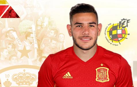 Т. Эрнандес заинтересован в выступлении за сборную Испании