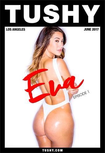 Eva Lovia - Eva Part 1 / 1st Anal (2017) WEBRip