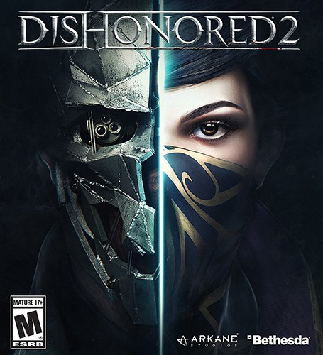 Dishonored 2 (2016) PC | Repack