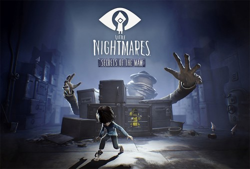 Хоррор-платформер Little Nightmares получит три сюжетных дополнения [Игры]
