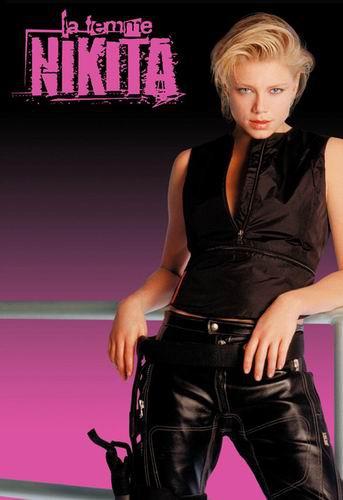 Её звали Никита 1997 - 2001 - профессиональный