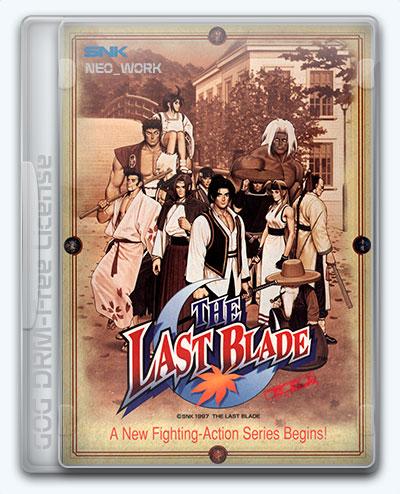 The Last Blade (1997) [Ru/Multi] (1.0.12541) License GOG
