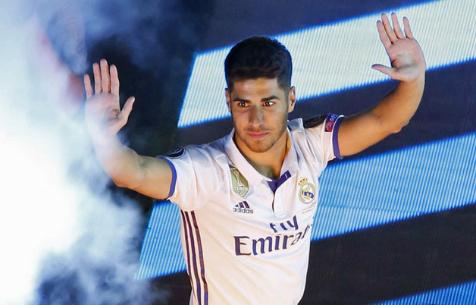 "Асенсио продлит контракт с ""Мадридом"" до 2023 года"