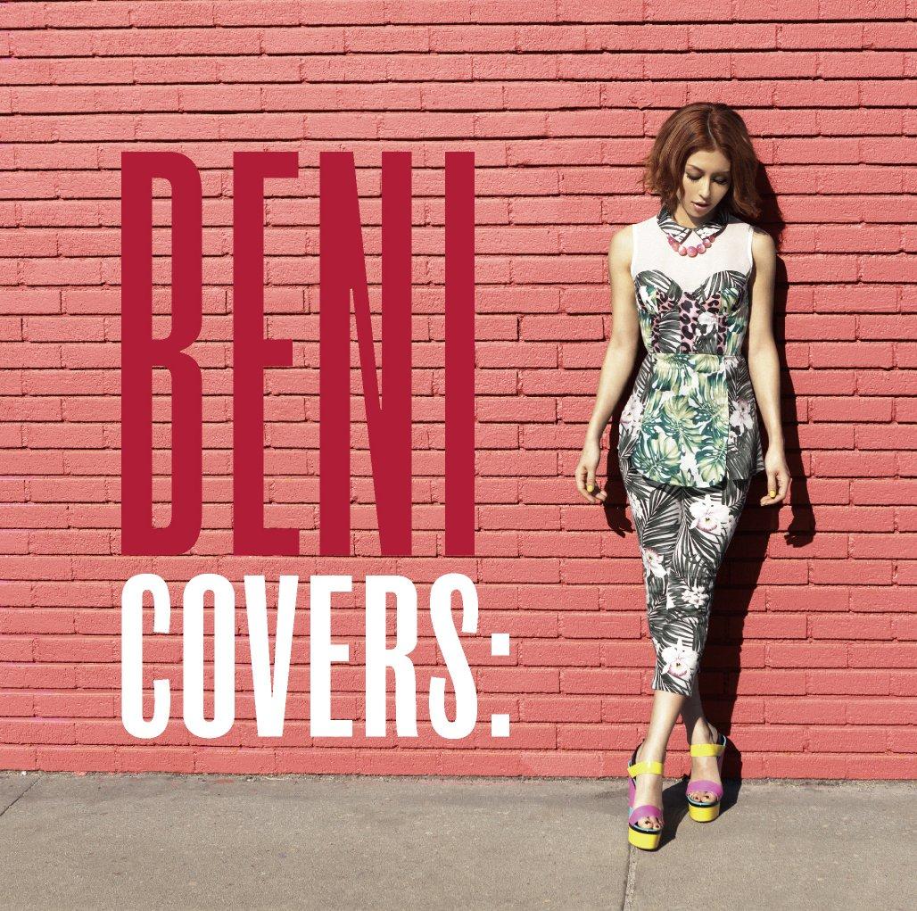 20170616.0902.1 BENI (Beni Arashiro) - Covers (DVD) (JPOP.ru) cover 2.jpg