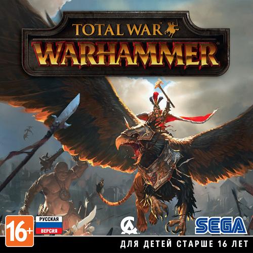 Total War: Warhammer [v 1.6.0 + 12 DLC] (2016) PC | Repack от R.G. Механики