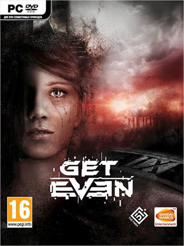 Get Even (2017) PC | Лицензия