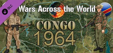 Wars Across the World Congo 1964-SKIDROW