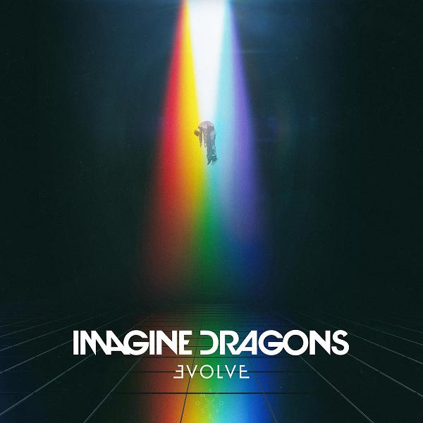 Imagine Dragons - Evolve (2017) FLAC | 24-bit Hi-Res