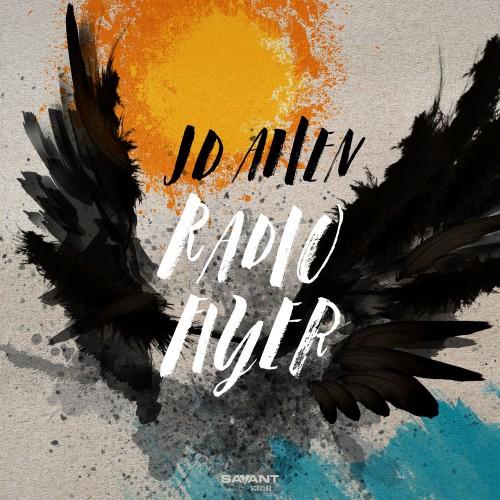 [TR24][OF] JD Allen - Radio Flyer - 2017 (Hard Bop, Free Jazz)