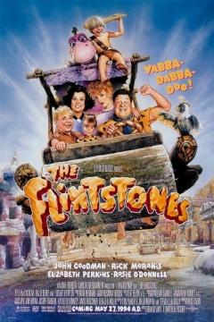 Флинтстоуны / The Flintstones (1994) BDRip 1080p