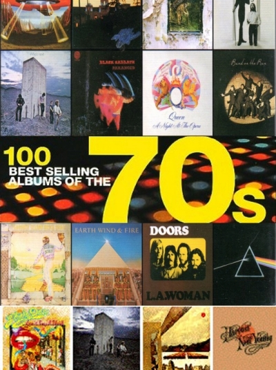 VA - 100 Best Selling Albums of the 70s (2004) MP3