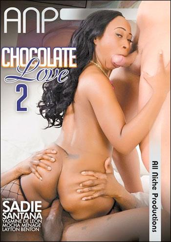 Постер:Шоколадная любовь 2 / Chocolate Love 2 (2017) DVDRip