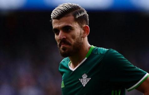"""Себальос: """"Постараюсь доказать, что достоин защищать цвета """"Мадрида"""""""