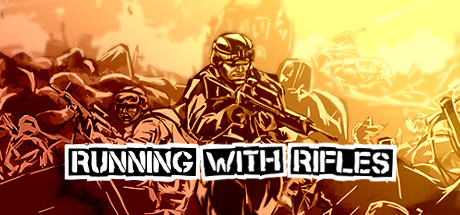 Running with Rifles (2015) PC | RiP