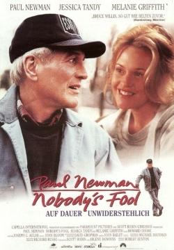 Дураков нет / Без дураков / Стреляный воробей / Nobody's Fool (1994) WEB-DL 720p
