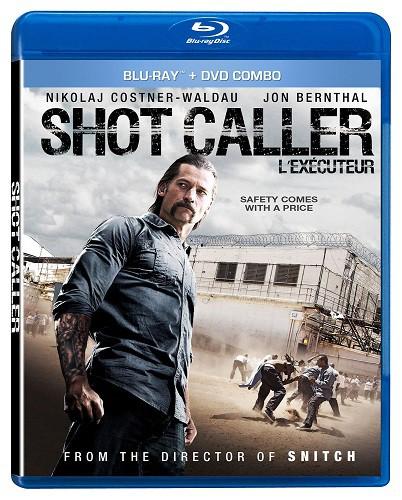 Shot Caller 2017 720p BluRay x264-PSYCHD